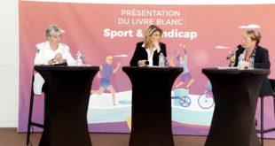 Le Livre Blanc du Sport et du Handicap