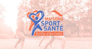 3 Maisons Sport Santé dans le Val d'Oise
