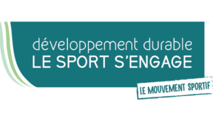 Nouvelle version du label « Développement durable, le sport s'engage® »