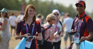 Comment devenir volontaire aux Jeux de Paris 2024 ?