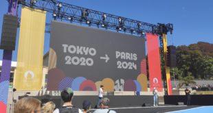 Le live des Jeux paralympiques de Tokyo 2020