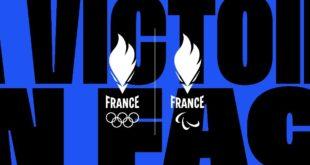 Découvrez le nouvel emblème de l'équipe de France